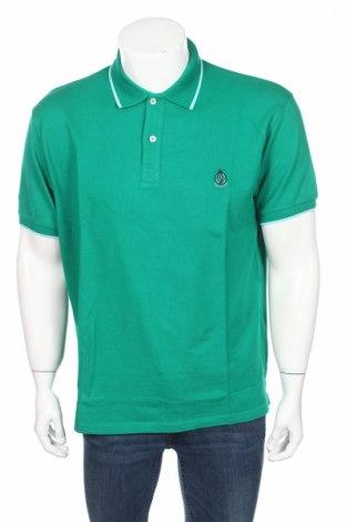 Pánske tričko  Sir Raymond Tailor, Veľkosť XL, Farba Zelená, Bavlna, Cena  29,73€