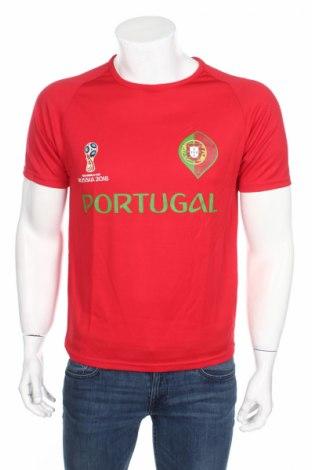 Męski T-shirt Sol's