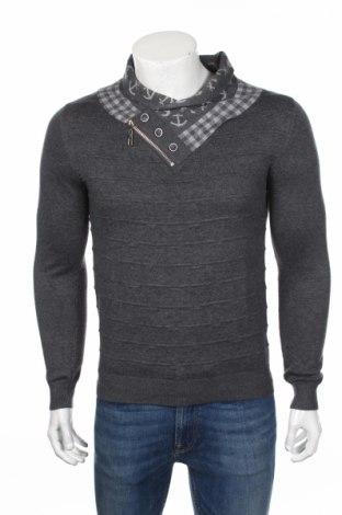 Мъжки пуловер Red Jack