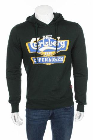Мъжки суичър Carlsberg