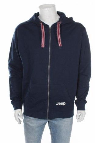 Férfi sweatshirt Jeep