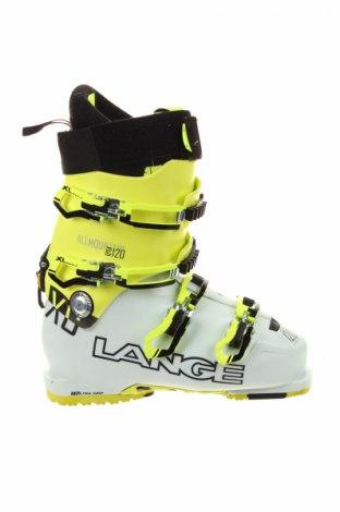 Încălțăminte pentru sporturi de iarnă Lange