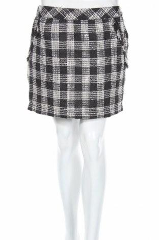 Φούστα Gina, Μέγεθος M, Χρώμα Μαύρο, Πολυακρυλικό, Τιμή 4,62€