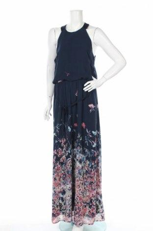 Šaty  Esprit, Rozměr L, Barva Modrá, 100% polyester, Cena  891,00Kč