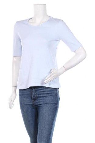Γυναικεία μπλούζα Christian Berg, Μέγεθος S, Χρώμα Μπλέ, Βαμβάκι, Τιμή 8,25€