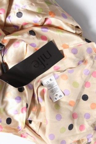 Γυναικεία μπλούζα Nife, Μέγεθος S, Χρώμα Πολύχρωμο, 100% πολυεστέρας, Τιμή 13,92€