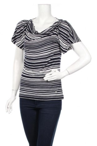 Γυναικεία μπλούζα Rena Lange, Μέγεθος M, Χρώμα Λευκό, Βισκόζη, Τιμή 14,03€