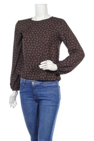 Дамска блуза Reserved, Размер S, Цвят Черен, Цена 17,25лв.