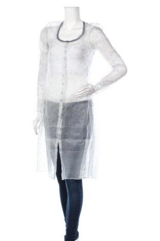 Γυναικείο πουκάμισο Armand Ventilo, Μέγεθος M, Χρώμα Μπλέ, Βαμβάκι, Τιμή 18,54€
