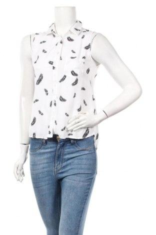 Γυναικείο πουκάμισο Cropp, Μέγεθος S, Βισκόζη, Τιμή 8,62€