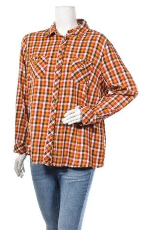 Дамска риза Nkd, Размер XXL, Цвят Многоцветен, Памук, Цена 16,07лв.