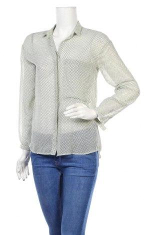 Дамска риза Zara, Размер S, Цвят Многоцветен, Цена 12,80лв.