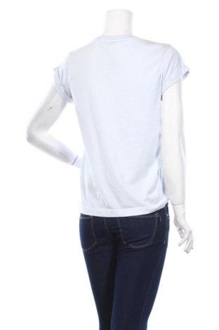 Дамска тениска Jack Wills, Размер XS, Цвят Син, 50% памук, 50% полиестер, Цена 20,67лв.