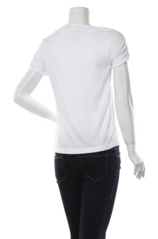 Дамска тениска Jack Wills, Размер M, Цвят Бял, Памук, Цена 22,04лв.