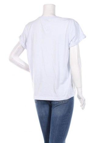 Дамска тениска Jack Wills, Размер L, Цвят Син, 50% памук, 50% полиестер, Цена 20,67лв.