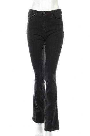 Дамски дънки Kaporal, Размер XS, Цвят Черен, 98% памук, 2% еластан, Цена 55,30лв.