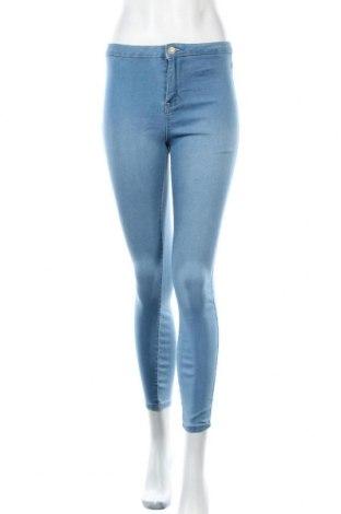 Дамски дънки Lft, Размер S, Цвят Син, 80% памук, 18% полиестер, 2% еластан, Цена 21,00лв.