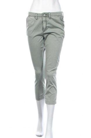 Дамски панталон Anthropologie, Размер M, Цвят Червен, 99% памук, 1% еластан, Цена 62,55лв.