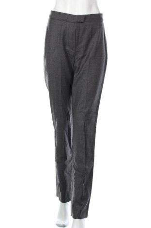Γυναικείο παντελόνι Armand Ventilo, Μέγεθος M, Χρώμα Γκρί, Μαλλί, Τιμή 40,70€