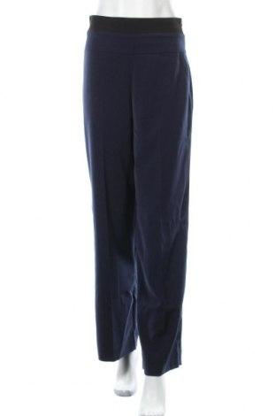 Дамски панталон Cop.copine, Размер M, Цвят Син, Полиестер, Цена 30,42лв.