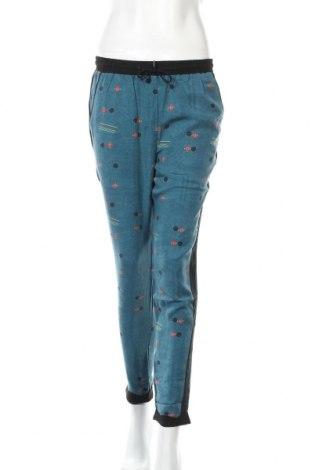 Γυναικείο παντελόνι Karl Marc John, Μέγεθος S, Χρώμα Μπλέ, Τενσελ, Τιμή 16,06€