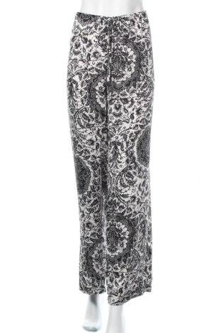 Γυναικείο παντελόνι Lauren Vidal, Μέγεθος XL, Χρώμα Λευκό, Τιμή 27,05€