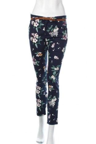 Дамски панталон Lft, Размер S, Цвят Син, 97% полиестер, 3% еластан, Цена 21,00лв.
