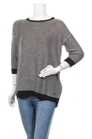 Дамски пуловер Kaporal, Размер XL, Цвят Бял, 90% акрил, 10% вълна, Цена 41,30лв.