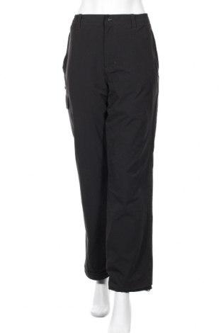 Дамски спортен панталон CMP, Размер L, Цвят Черен, Полиестер, Цена 30,71лв.