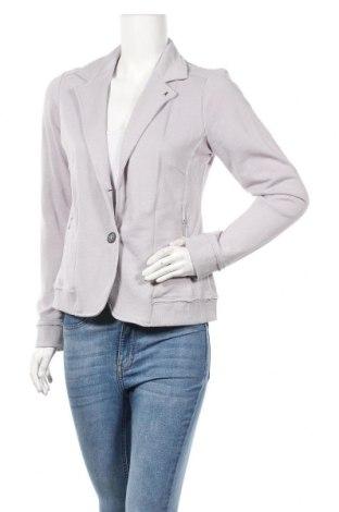 Γυναικείο σακάκι Frieda & Freddies, Μέγεθος M, Χρώμα Γκρί, 60% βαμβάκι, 40% πολυεστέρας, Τιμή 22,28€