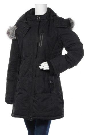 Дамско яке Anapurna, Размер XL, Цвят Черен, 100% полиестер, Цена 64,26лв.
