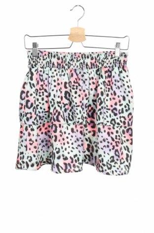Παιδική φούστα H&M, Μέγεθος 11-12y/ 152-158 εκ., Χρώμα Πολύχρωμο, Πολυεστέρας, Τιμή 3,81€
