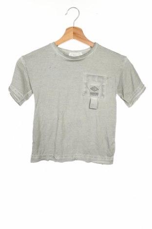 Παιδικό μπλουζάκι Lft, Μέγεθος 18-24m/ 86-98 εκ., Χρώμα Γκρί, 100% βαμβάκι, Τιμή 4,04€