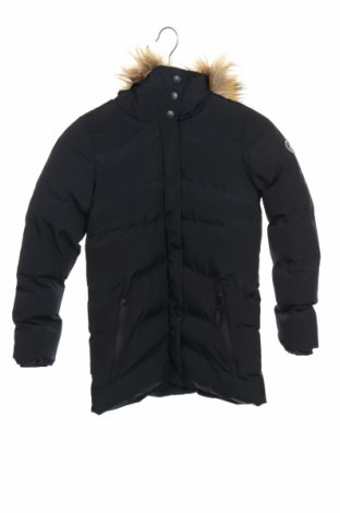 Детско яке Cars Jeans, Размер 9-10y/ 140-146 см, Цвят Черен, Полиестер, Цена 49,40лв.