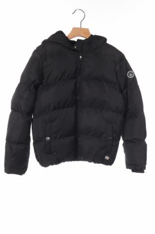 Детско яке Cars Jeans, Размер 8-9y/ 134-140 см, Цвят Черен, 100% полиестер, Цена 62,40лв.