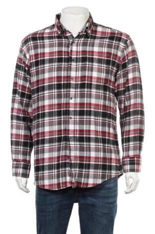 Мъжка риза A.W.Dunmore, Размер L, Цвят Многоцветен, Памук, Цена 16,96лв.