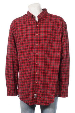 Мъжка риза Izod, Размер XXL, Цвят Многоцветен, Памук, Цена 17,96лв.