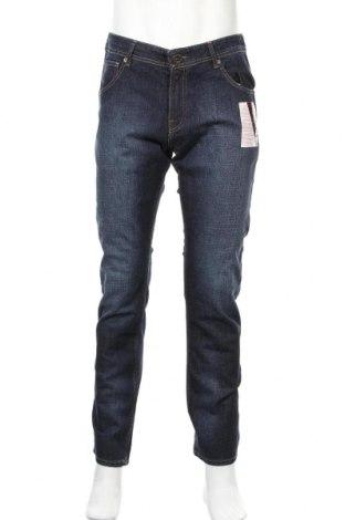 Мъжки дънки Volcom, Размер M, Цвят Син, 98% памук, 2% еластан, Цена 108,73лв.