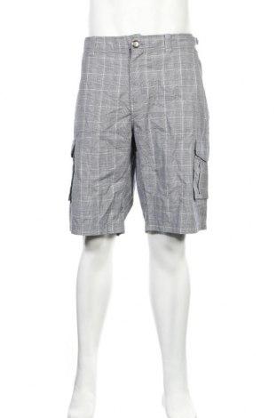 Ανδρικό κοντό παντελόνι Trespass, Μέγεθος XL, Χρώμα Μπλέ, Βαμβάκι, Τιμή 16,82€
