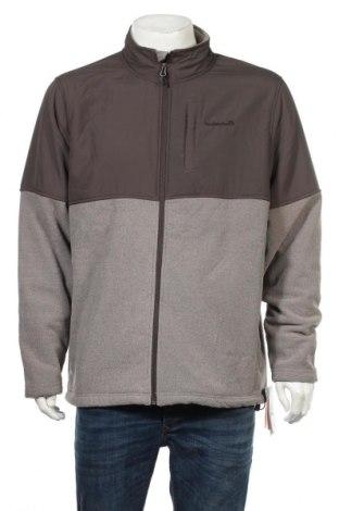 Мъжко спортно яке Avalanche, Размер XL, Цвят Кафяв, Полиестер, Цена 65,21лв.