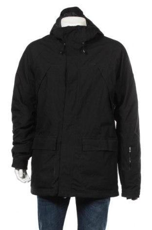 Мъжко яке за зимни спортове Nevica, Размер L, Цвят Черен, Полиестер, Цена 85,20лв.