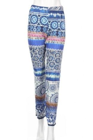 Пижама Desigual, Размер M, Цвят Многоцветен, 95% вискоза, 5% еластан, Цена 55,30лв.