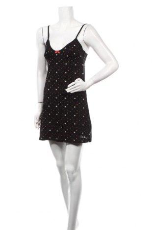 Пижама Little Marcel, Размер M, Цвят Черен, Памук, Цена 34,30лв.