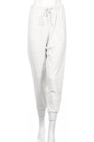 Пижама Oysho, Размер XL, Цвят Бял, Памук, Цена 48,30лв.