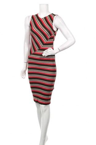 Φόρεμα Alcott, Μέγεθος M, Χρώμα Πολύχρωμο, 64% βισκόζη, 31% πολυεστέρας, 5% ελαστάνη, Τιμή 10,21€