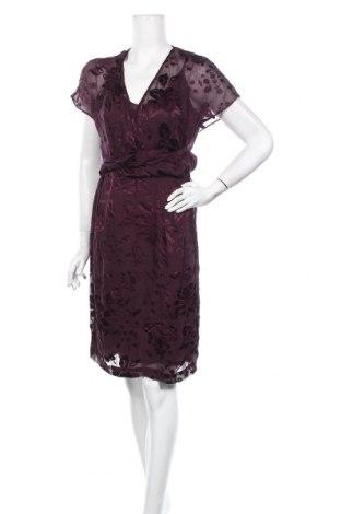 Φόρεμα Armand Ventilo, Μέγεθος M, Χρώμα Βιολετί, Ασετάτ, Τιμή 50,52€
