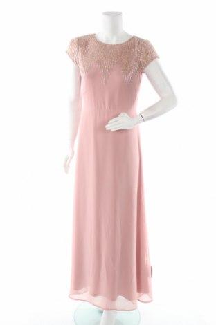 Φόρεμα Ashley Brooke, Μέγεθος S, Χρώμα Ρόζ , 100% πολυεστέρας, Τιμή 18,35€