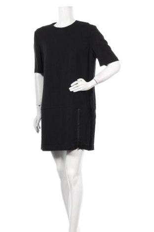 Φόρεμα Bimba Y Lola, Μέγεθος XL, Χρώμα Μαύρο, 97% βισκόζη, 3% ελαστάνη, Τιμή 40,70€