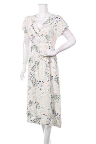 Φόρεμα Cyrillus, Μέγεθος S, Χρώμα Γκρί, Βισκόζη, Τιμή 11,24€
