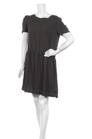 Φόρεμα Cyrillus, Μέγεθος L, Χρώμα Γκρί, Πολυεστέρας, Τιμή 12,54€